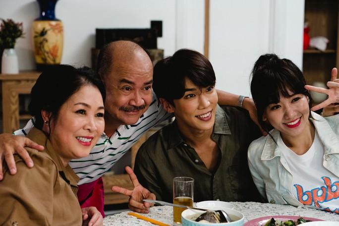 Hari Won háo hức tái xuất màn ảnh rộng - Ảnh 3.