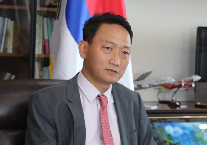 Đại sứ Hàn Quốc nói lý do chọn Hà Nội để tổ chức Hội nghị thượng đỉnh Mỹ-Triều - Ảnh 2.