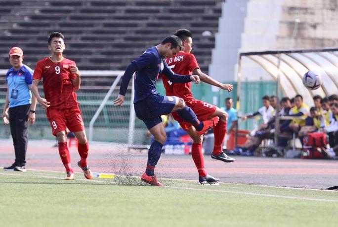 Bốc thăm SEA Games: Bóng đá nam, nữ Việt Nam chung bảng với Thái Lan - Ảnh 3.
