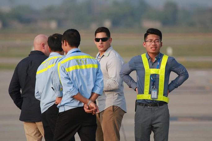 Việt Nam bàn bạc rất sát với Mỹ-Triều về phương án bảo đảm  an ninh thượng đỉnh Mỹ-Triều - Ảnh 3.