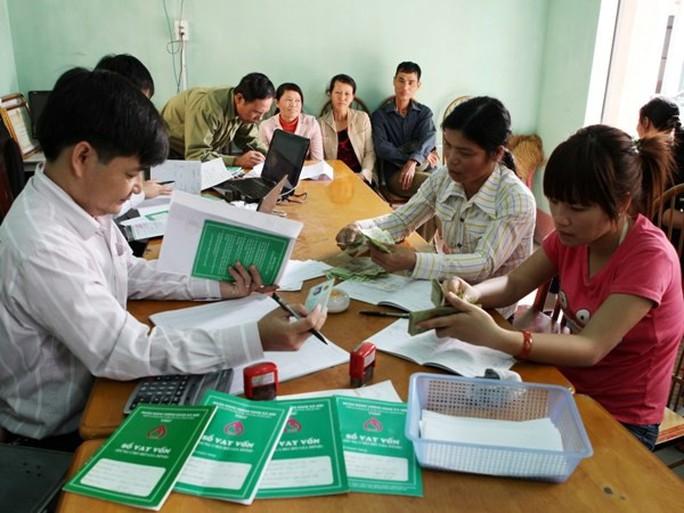 Nâng mức cho vay tối đa đối với hộ nghèo lên 100 triệu đồng - Ảnh 1.