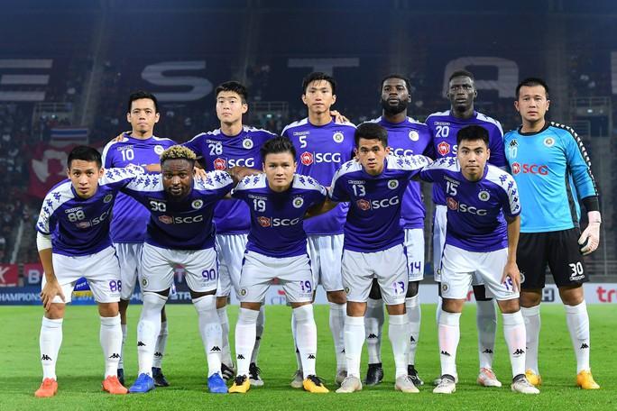 V-League trông chờ hiệu ứng đội tuyển - Ảnh 1.