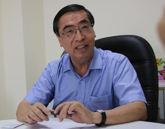 Cựu Thứ trưởng Ngoại giao giải mã việc chọn Việt Nam tổ chức thượng đỉnh Mỹ-Triều - Ảnh 3.