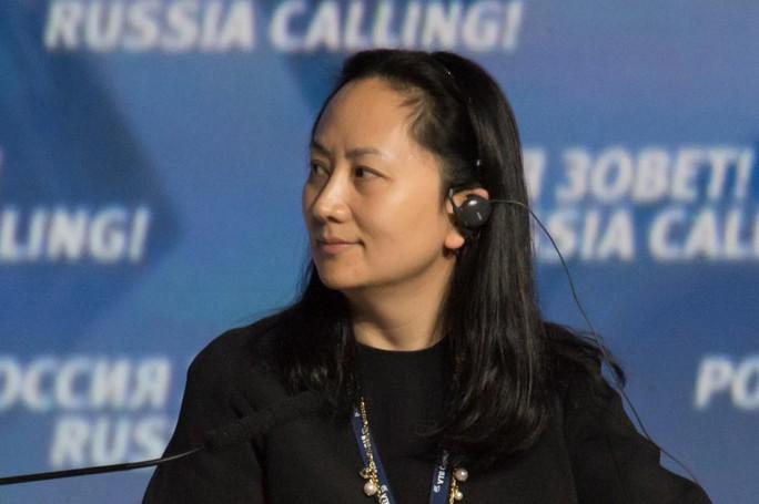 Huawei ra tuyên bố cứng rắng với chính phủ Trung Quốc - Ảnh 2.