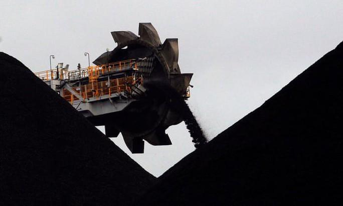 Cảng Trung Quốc cấm cửa than Úc: Đòn sốc trả đũa liên quan Huawei? - Ảnh 1.