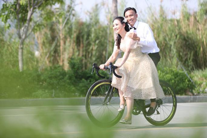 Cuộc đua mới của Mai Nguyễn Hưng - Ảnh 1.