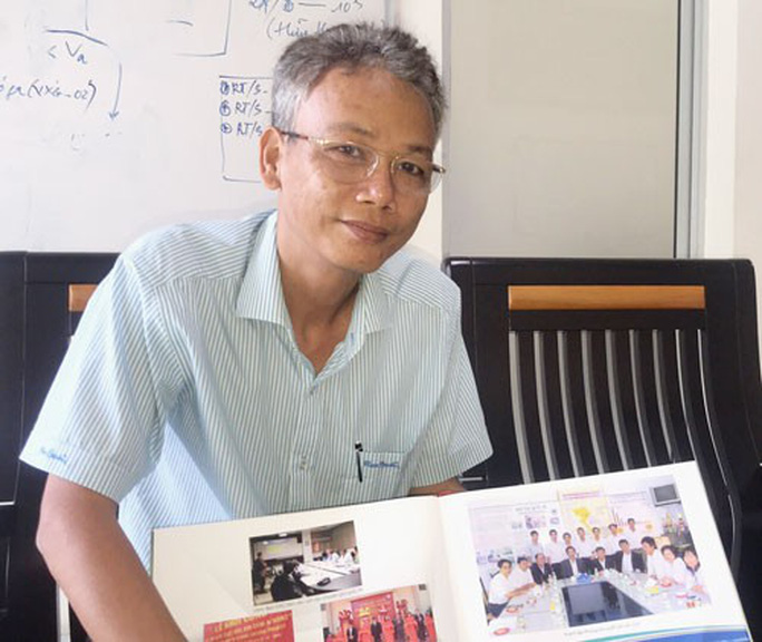 Hành trình vắc-xin Việt Nam - Ảnh 1.