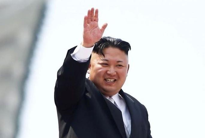 Chủ tịch Triều Tiên Kim Jong-un sắp thăm chính thức Việt Nam - Ảnh 1.