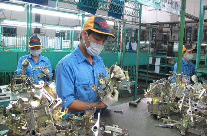 Công đoàn Công Thương Việt Nam: Tuyên truyền về CPTPP cho cán bộ Công đoàn - Ảnh 1.