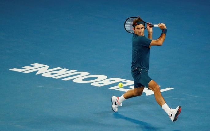 Federer chạm mặt nhiều đối thủ mạnh ở giải Dubai Open 2019 - Ảnh 3.