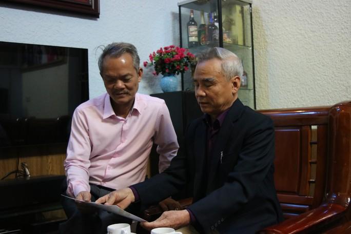 Câu chuyện đằng sau bức ảnh chụp Bác Hồ và Chủ tịch Kim Nhật Thành - Ảnh 2.