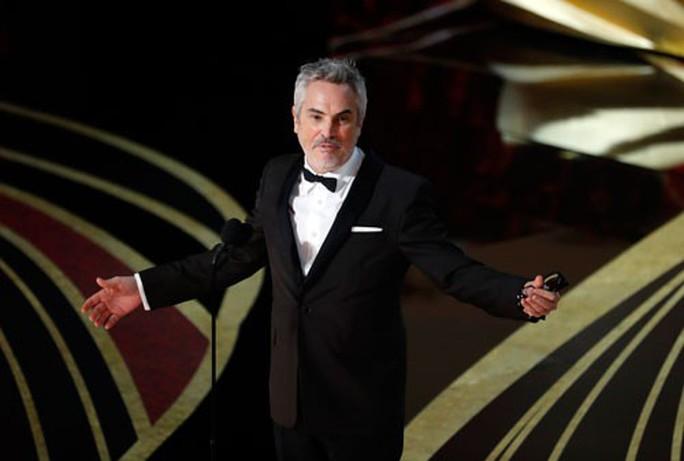 Kết quả Oscar lần thứ 91: Phân biệt chủng tộc vẫn là nỗi ám ảnh - Ảnh 2.