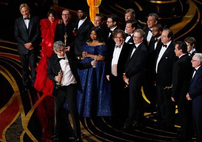 Kết quả Oscar lần thứ 91: Phân biệt chủng tộc vẫn là nỗi ám ảnh - Ảnh 1.