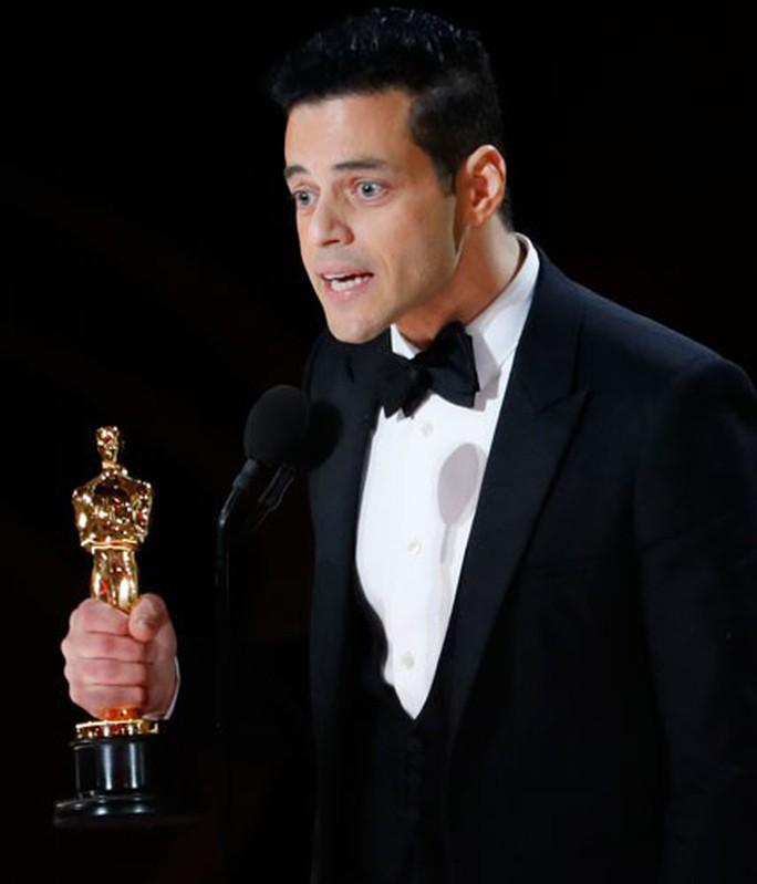 Kết quả Oscar lần thứ 91: Phân biệt chủng tộc vẫn là nỗi ám ảnh - Ảnh 4.