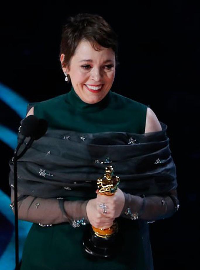 Kết quả Oscar lần thứ 91: Phân biệt chủng tộc vẫn là nỗi ám ảnh - Ảnh 3.
