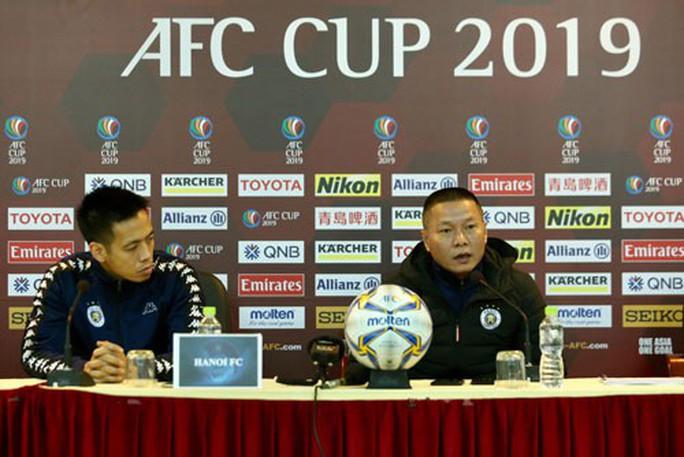 Không để Quang Hải đá trận đầu AFC Cup - Ảnh 1.