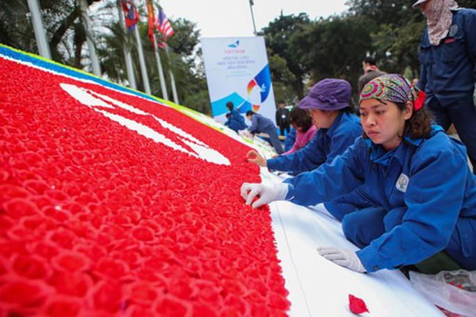Hội nghị Thượng đỉnh Mỹ - Triều tại Hà Nội: Sẵn sàng cho hội nghị về hòa bình - Ảnh 1.