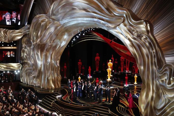 Gần 30 triệu người xem Oscar, dù không có người dẫn chương trình - Ảnh 1.
