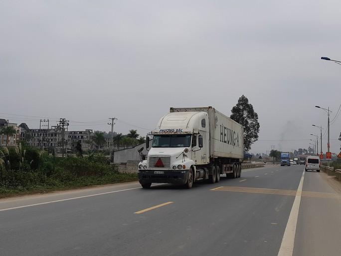 Thượng đỉnh Mỹ-Triều Tiên: Sáng mai cấm đường trên Quốc lộ 1 từ Hà Nội - Đồng Đăng - Ảnh 1.