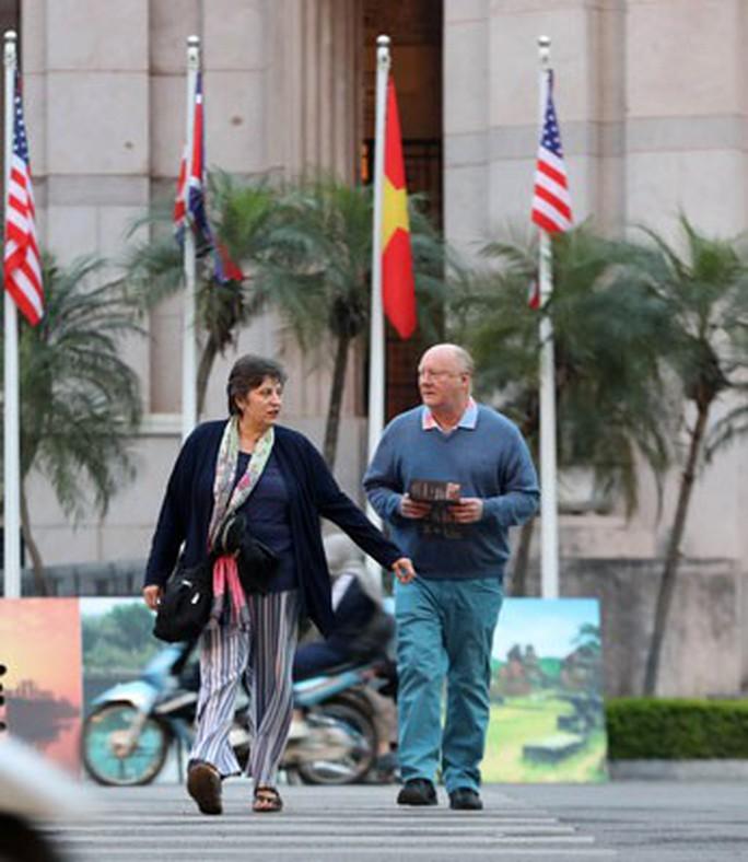 Hội nghị Thượng đỉnh Mỹ - Triều tại Hà Nội: Việt Nam - Chọn mặt gửi vàng - Ảnh 1.