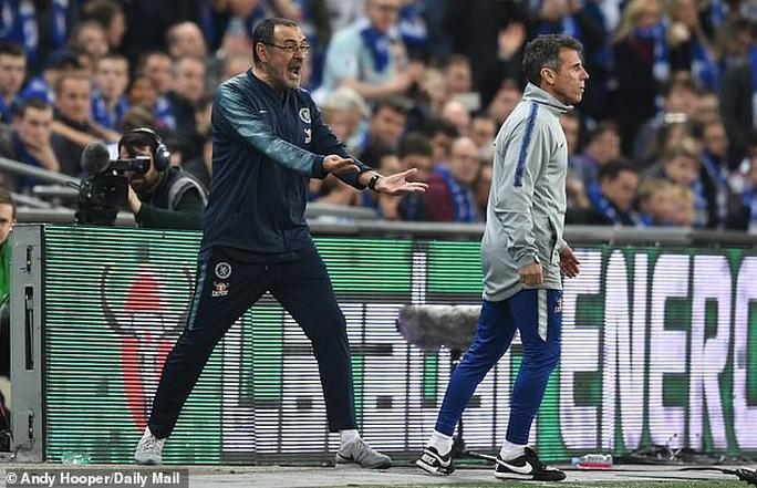 Nghẹt thở đá luân lưu, Man City bảo vệ thành công League Cup - Ảnh 7.