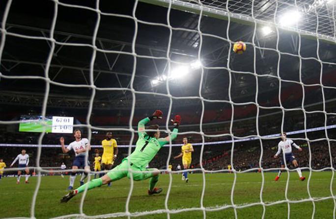 Chelsea - Tottenham: Tâm điểm Kepa - Ảnh 1.