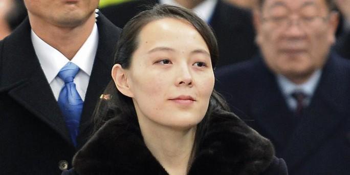 Thượng đỉnh Mỹ - Triều: Sẽ có cuộc gặp giữa hai cô Kim Yo-jong và Ivanka Trump? - Ảnh 4.