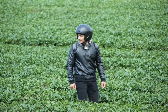 Quý Bình đầy ân oán tình thù với Thanh Trúc, Quỳnh Lam - Ảnh 1.