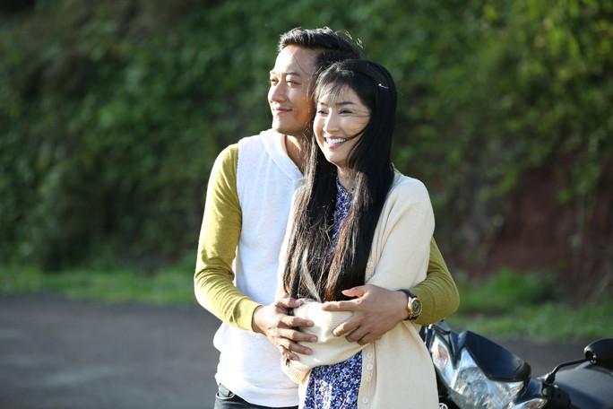 Quý Bình đầy ân oán tình thù với Thanh Trúc, Quỳnh Lam - Ảnh 3.