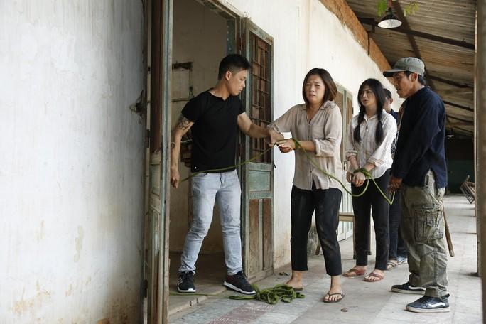 Quý Bình đầy ân oán tình thù với Thanh Trúc, Quỳnh Lam - Ảnh 4.