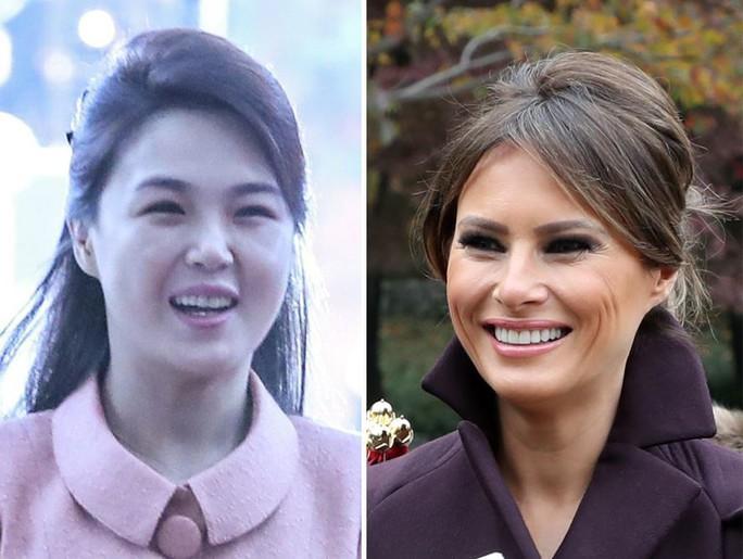 Thượng đỉnh Mỹ - Triều: Sẽ có cuộc gặp giữa hai cô Kim Yo-jong và Ivanka Trump? - Ảnh 1.