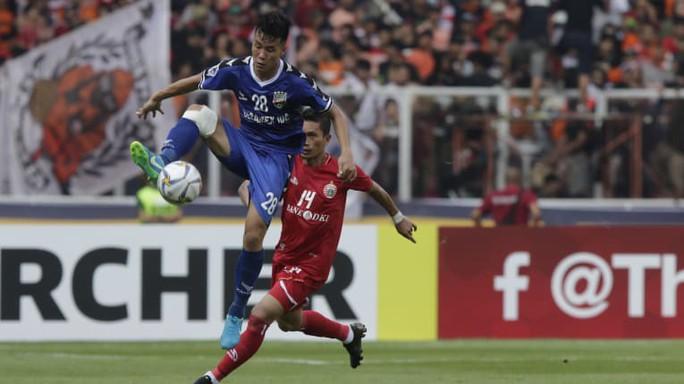 B.Bình Dương chia điểm với Persija ở trận mở màn AFC Cup - Ảnh 2.