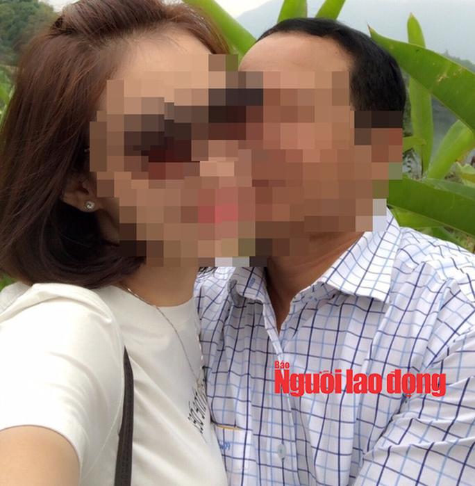 Chủ tịch HĐND thành phố Kon Tum bị tố quan hệ bất chính với vợ người khác - Ảnh 1.