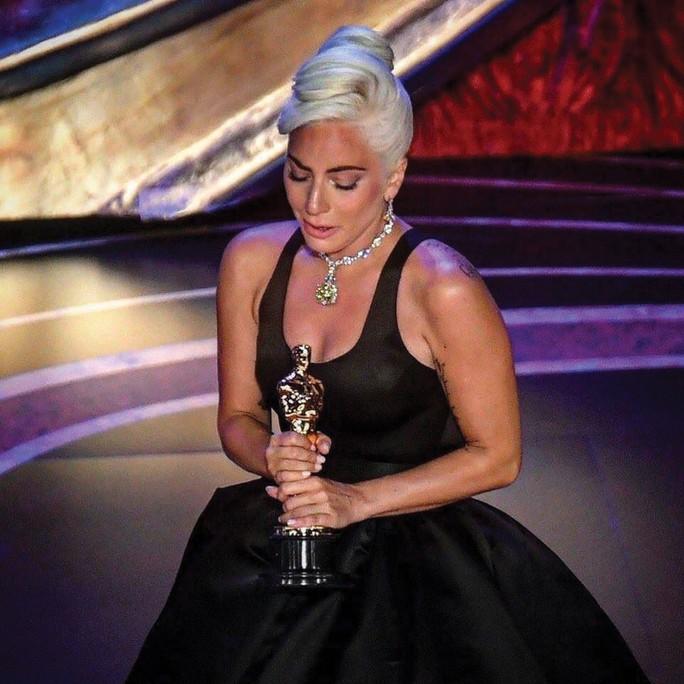 Nhạc pop kiểu Lady Gaga lên ngôi? - Ảnh 1.