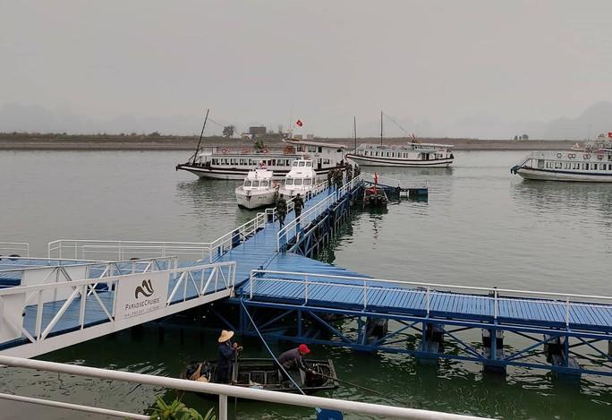 3 phó chủ tịch Đảng Lao động Triều Tiên thăm vịnh Hạ Long - Ảnh 14.