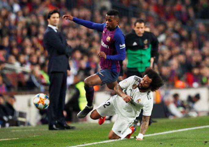 Để khắc chế Barcelona, Mourinho được mời quay lại dẫn dắt Real Madrid - Ảnh 3.