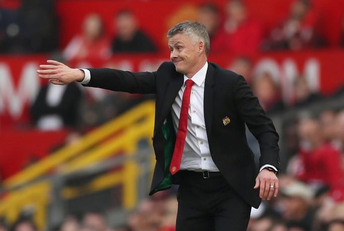 Bão chấn thương, Man United mất cả đội hình đấu Crystal Palace - Ảnh 6.