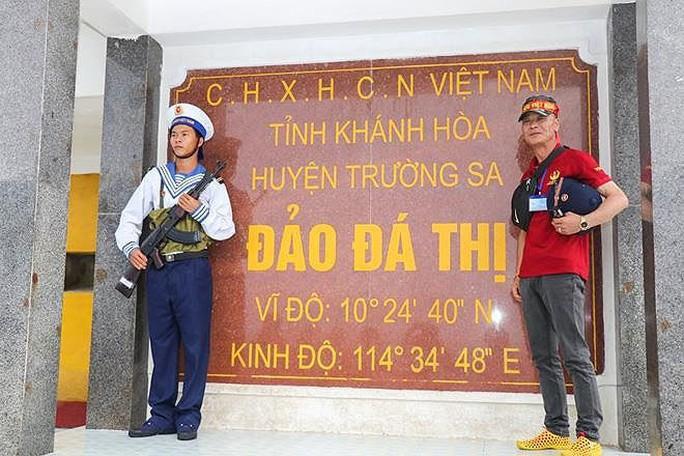 Hậu duệ vua Lý Thái Tổ mong tìm được  mộ tổ ở Triều Tiên - Ảnh 1.