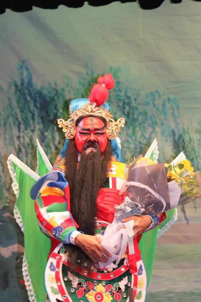Hậu duệ gia tộc Minh Tơ nhân rộng quân số - Ảnh 4.