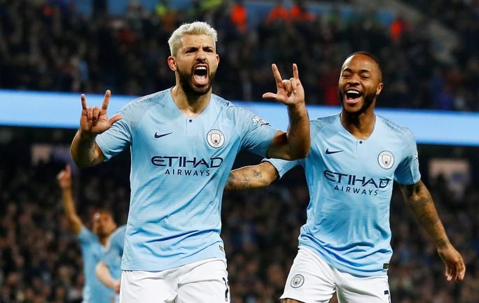Đại gia đua ngôi đầu Ngoại hạng, Man United đại thắng Crystal Palace - Ảnh 3.