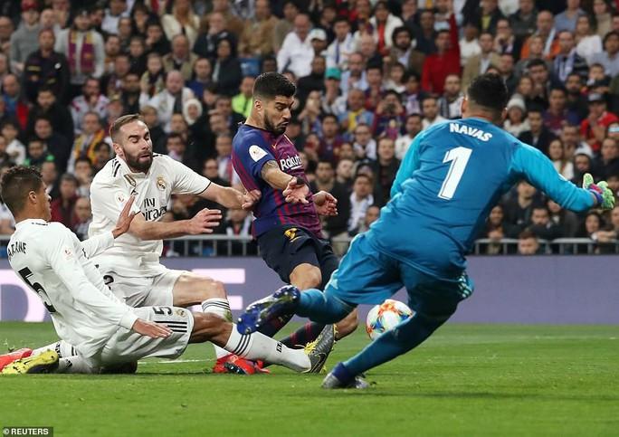 Để khắc chế Barcelona, Mourinho được mời quay lại dẫn dắt Real Madrid - Ảnh 2.