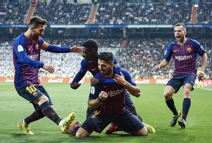 Thủ lĩnh Messi chịu giảm lương, Barcelona sắp được giải cứu - Ảnh 5.