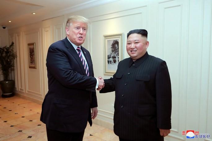 Mỹ - Triều Tiên cần tiếp tục đàm phán - Ảnh 1.