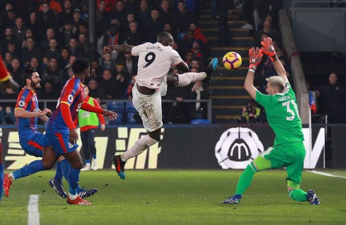 Đại gia đua ngôi đầu Ngoại hạng, Man United đại thắng Crystal Palace - Ảnh 7.