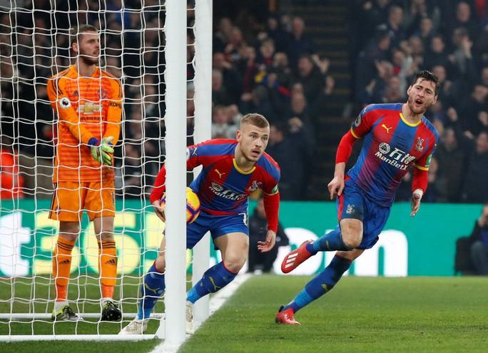 Đại gia đua ngôi đầu Ngoại hạng, Man United đại thắng Crystal Palace - Ảnh 8.