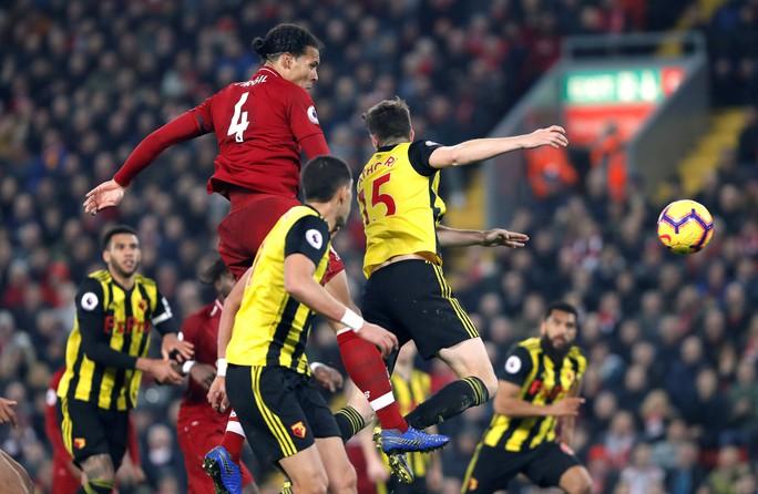 Đại gia đua ngôi đầu Ngoại hạng, Man United đại thắng Crystal Palace - Ảnh 5.
