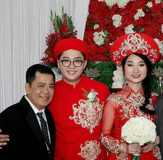 Con trai cố danh hài Mạnh Tràng tiếp quản Sân khấu kịch Sài Gòn - Ảnh 1.