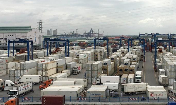 Thủ tướng yêu cầu Bộ TN-MT bãi bỏ quy định gây khó cho doanh nghiệp nhập phế liệu - Ảnh 1.
