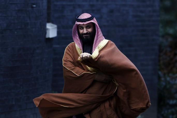 Ả Rập Saudi thu hồi 107 tỉ USD sau cuộc trấn áp tham nhũng - Ảnh 1.