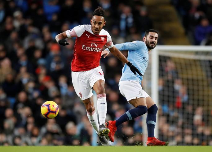 Gục ngã ở Etihad, Arsenal văng khỏi Top 5 - Ảnh 6.